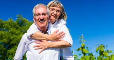 Eisenmangel Senioren